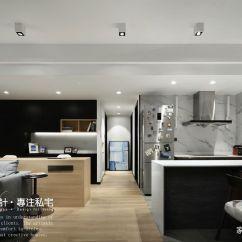 Lowes Kitchen Remodel Exhaust Hood Cleaning Certification 如何进行低调奢华有内涵的法式厨房设计 土巴兔装修大学 法式厨房设计