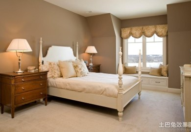 Traditional Bedroom Decorating Ideas Bedroom A