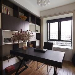 Kitchen Ikea Maple Table 5平米现代风格书房装修效果图_土巴兔装修效果图