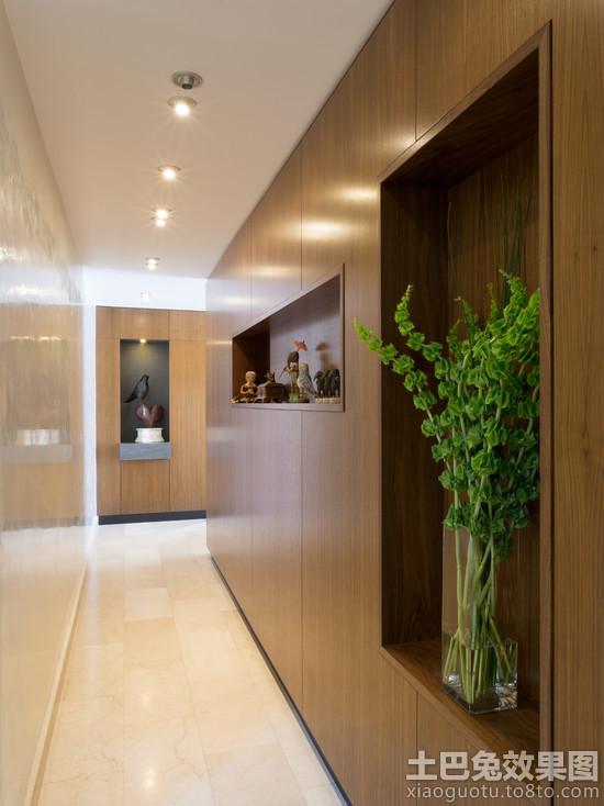 kitchen drapes aid 家庭走廊设计_土巴兔装修效果图