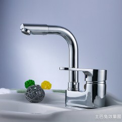 Stainless Steel Kitchen Faucets Samsung Suite 时尚家居不锈钢水龙头图片_土巴兔装修效果图