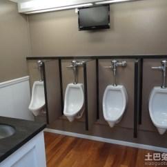 Kitchen Cabints Table Ideas 小便器安装高度_小便器尺寸_小便器价格_小便器安装 - 土巴兔家居百科