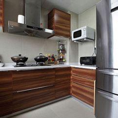Stainless Steel Kitchen Faucets Milo's 厨房装修效果图大全_厨房设计效果图_土巴兔厨房效果图片