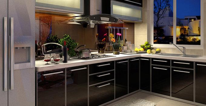 kitchens and baths americast kitchen sink 厨房 浴室安全用电须知 兔狗装修经验