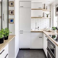 Small Kitchen Sinks Craftsman Backsplash 厨房水槽漏水怎么办 有什么好方法吗 兔狗装修经验