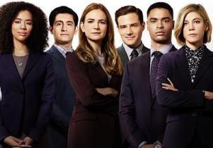護法為民 第二季線上看 - 美劇護法為民 第二季 - 美劇123