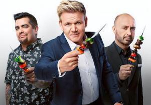 廚神當道美國版 第九季線上看 - 美劇廚神當道美國版 第九季 - 美劇123