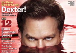 Dexter線上看 | 美劇123