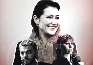 權力的堡壘 第二季線上看 - 美劇權力的堡壘 第二季 - 美劇123