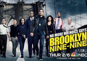 Brooklyn Nine-Nine線上看 | 美劇123