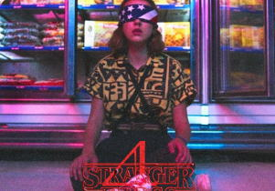 Stranger Things線上看   美劇123