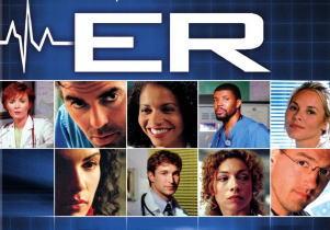 E.R.線上看 | 美劇123