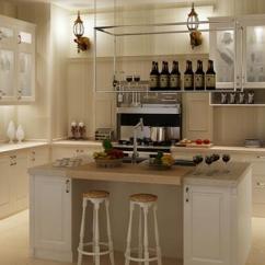 Kitchen Island Tops Steam Cleaner 厨房装修 如何规划与收纳岛型厨房如何避免岛型厨房通风差 维客网装修资讯