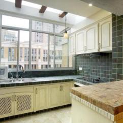 Remodeled Kitchen Resurface Cabinets 改造厨房位置在风水上有什么影响 维客网装修资讯 改造厨房