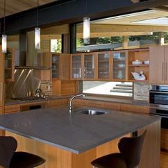 Small Kitchen Table Set Layout Designer 小面积厨房装修效果图 厨房不在大 实用就行 维客网装修资讯 小厨房