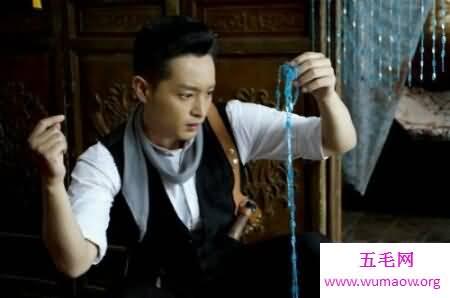 中國內地著名男演員李卓霖 并且他也是一位編劇-五毛網