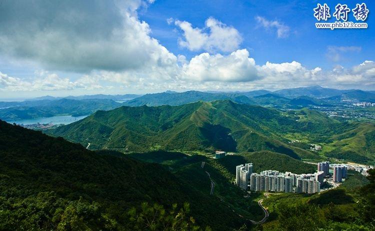 深圳有什么好玩的地方?深圳旅游必去十大景點排名-五毛網