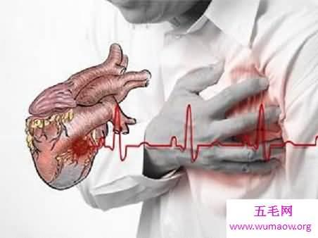 一旦得病就是一輩子的病——心臟病,我們應該怎么對待1-五毛網