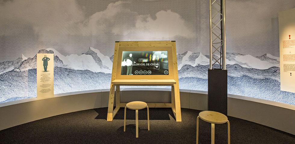 巴斯德:實驗者 - 每日環球展覽 - iMuseum