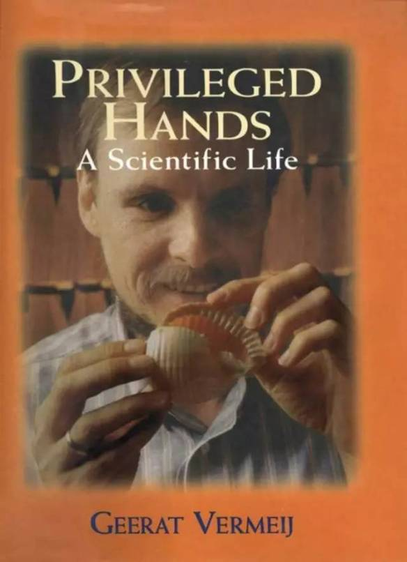 Privileged Hands: A Scientific Life Book Cover