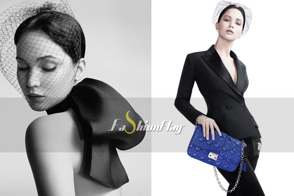 Jennifer-Lawrence-is-the-newest-face-of-Miss-Dior-handbags