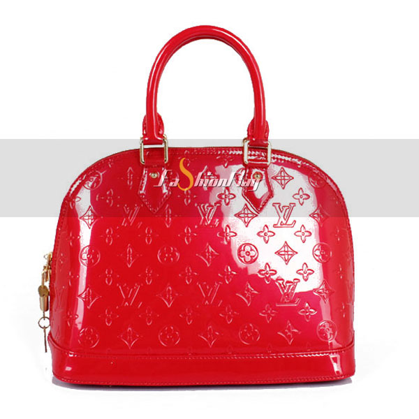 Louis-Vuitton-Monogram-Vernis-Alma-PM---Red