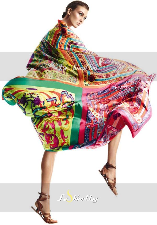 Karlie-Kloss-draped-in-Hermes-08