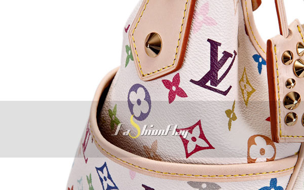 Louis-Vuitton-Monogram-Multicolor-Chrissie-MM---White--7