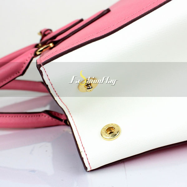 Prada-2013-Saffiano-patent-leather-tote-2438---Pink-White-f