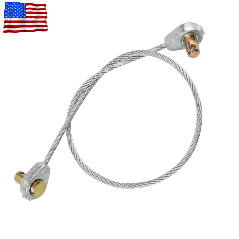 746-0968 Deck Lift Cable for MTD Troy-Bilt Lawn Mower
