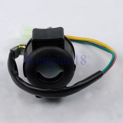 Gy6 Starter Relay Wiring 3 5mm Audio Jack Diagram Chinese Scooter Atv Solenoid 50cc 125cc