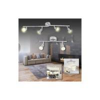 GU10 LED Deckenlampe Wandleuchte Deckenleuchte Strahler ...
