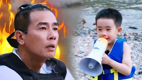 《爸爸去哪兒5》jasper一句話澆滅陳小春怒火-綜藝-高清影音線上看–愛奇藝臺灣站