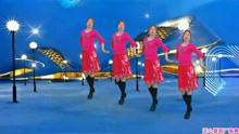 《無心原創抒情舞蹈。優美大氣附口令教學》第2021-03-31期廣場舞《深夜的時候好想你》離開我以后你去了哪里 ...