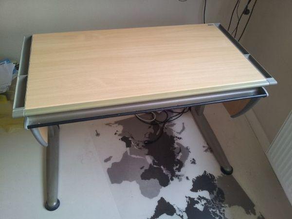 Moll Schreibtisch Kaufen Moll Schreibtisch Gebraucht