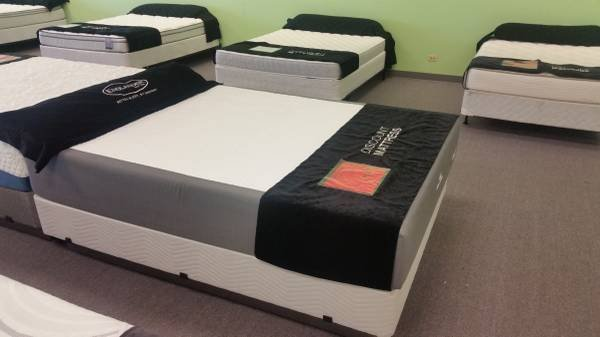 King Koil Luxury Firm Memory Foam Mattresses Free Delivery In Naperville