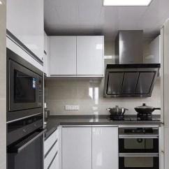 Latest Kitchen Designs Knobs And Pulls For Cabinets 现代厨房装修设计效果图 58同城装修效果图大全 简欧风格现代厨房装饰设计效果图