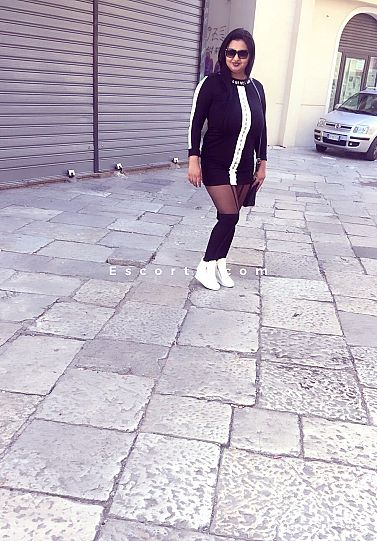 Girl escort Gabriella in Palermo EscortA