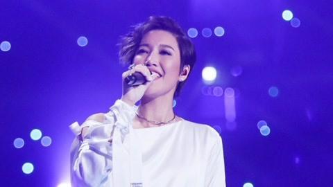 《夢想的聲音2》純享:A-Lin《月牙灣》-綜藝-高清影音線上看–愛奇藝臺灣站