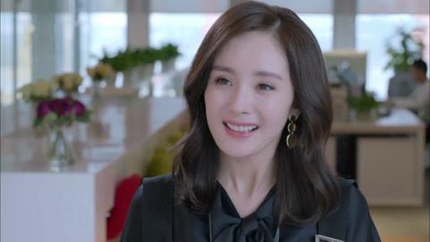 《談判官》楊冪cut第42集-片花-高清影音線上看–愛奇藝臺灣站