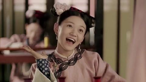 延禧攻略小劇場-廣告--高清正版影音線上看-愛奇藝臺灣站