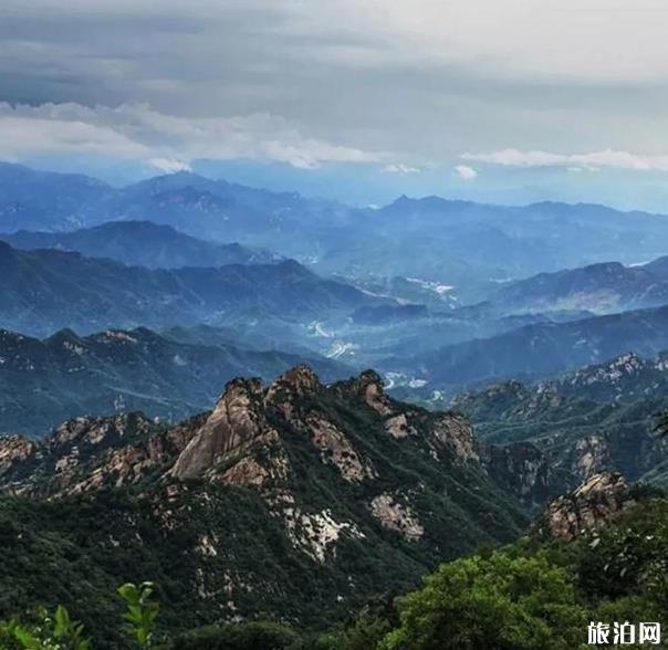 北京適合爬山的景點推薦_旅泊網
