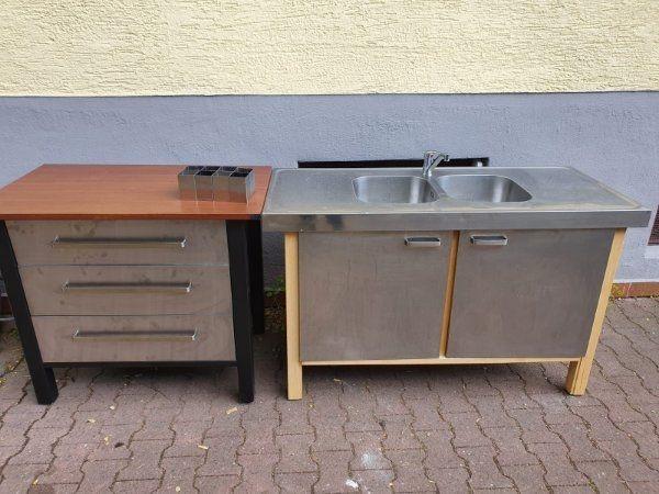 Ikea Küche Arbeitsplatte Garantie | LÅngudden Einbauspüle ...