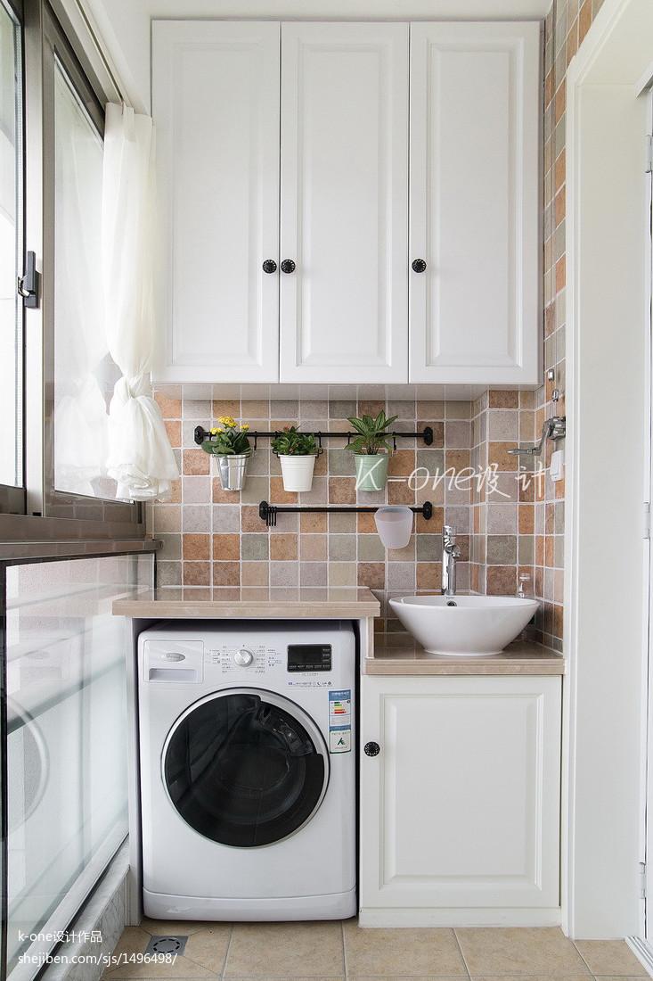 small kitchen tv gooseneck faucet 简美阳台推拉窗装修图片 – 设计本装修效果图