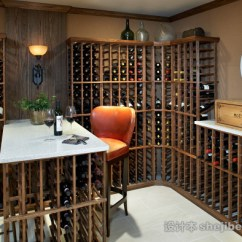 Pub Kitchen Table Hells Apartments 美式酒窖装修效果图大全2017图片_美式酒窖装修效果图欣赏 -【设计本】