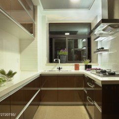 Kitchen Cabinets Stores Stone Outdoor 【大信整体橱柜装修效果图】 - 设计本
