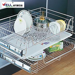 kitchen spice rack design layout 橱柜不锈钢碗架品牌,橱柜不锈钢碗架价格表,橱柜不锈钢碗架图片及评价-设计本逛商品