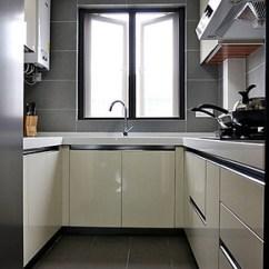 Kitchen Cabinets Mn Cabin Decor 晶钢门整体橱柜品牌,晶钢门整体橱柜价格表,晶钢门整体橱柜图片及评价-设计本逛商品
