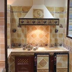Blue Kitchen Sink Dark Cabinets 卫生间地面拼花品牌,卫生间地面拼花价格表,卫生间地面拼花图片及评价-设计本逛商品