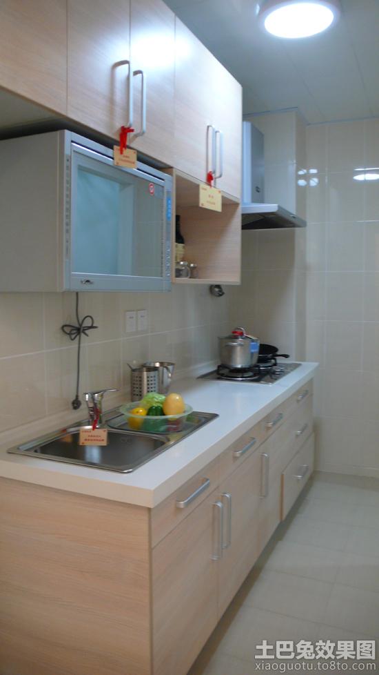 kitchen window coverings yellow gloves 简约小型厨房装修效果图_土巴兔装修效果图